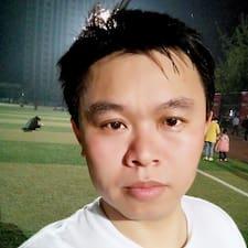 德贤 felhasználói profilja