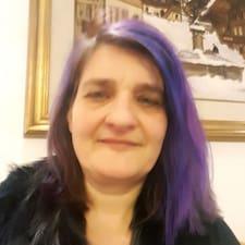 Profil utilisateur de Leylâ