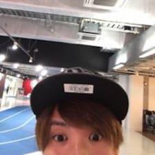 Profil utilisateur de Kouta