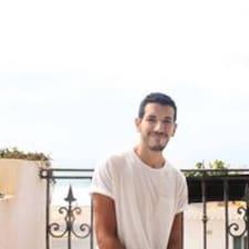 Mehdi Brukerprofil
