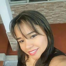 Profil utilisateur de Sayury