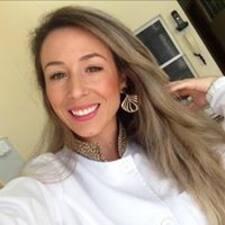 Profil utilisateur de Bibiana