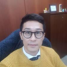 Joon Goo User Profile