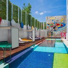 Profil korisnika Luna2 Hotel, Seminyak Bali