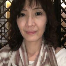 Profil utilisateur de 紘汝