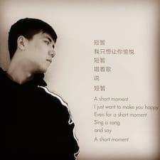 佰毅 User Profile