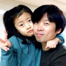 Woo Sang User Profile
