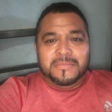 Profil korisnika Jose Angel