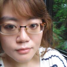 Profilo utente di Cham Han
