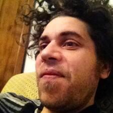 Pantaleo Brukerprofil
