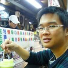 Chuan-Bin - Uživatelský profil