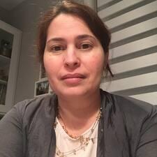 Iliana - Uživatelský profil