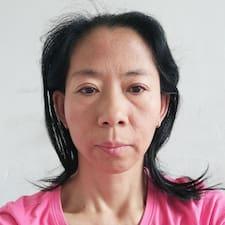 Profil utilisateur de Ruiqiu