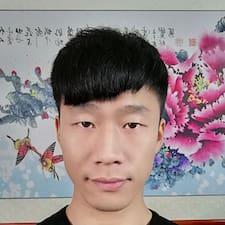 Användarprofil för 吴杰