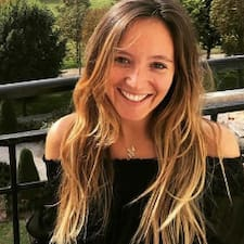 Amélie Kullanıcı Profili