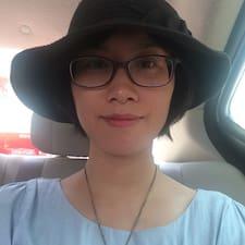 Профиль пользователя Giang