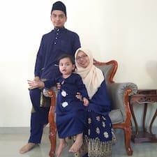 Profil korisnika Muhammad Muslim
