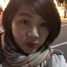 Profil Pengguna 圆心