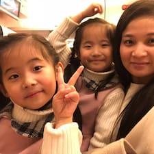 月萍 felhasználói profilja