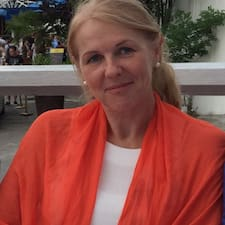 Elke Kullanıcı Profili