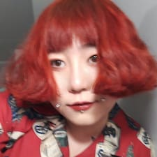 Yuqing Brukerprofil