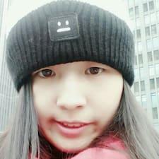 Perfil de usuario de 陈扬