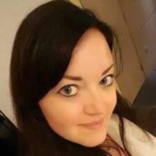 Trudi - Uživatelský profil