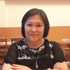敏慧 Min Hui User Profile