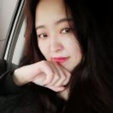 小青 - Uživatelský profil