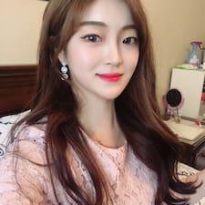 Profilo utente di Hyowon