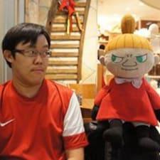 Seong Lin User Profile