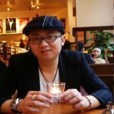 Profil korisnika Guanxing