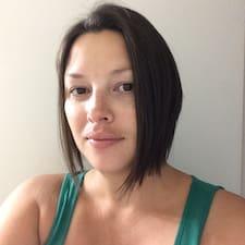 Britt - Profil Użytkownika