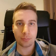 Vesa User Profile