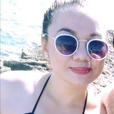 Profil utilisateur de Mary Wayne