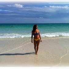 Mariela Wanda User Profile