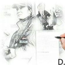 Daejong的用户个人资料
