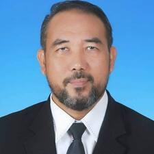 Kamaruddin User Profile