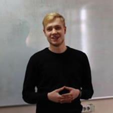 Το προφίλ του/της Stanislav
