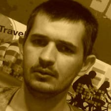 Rustam Brugerprofil