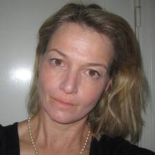 Vibeke User Profile