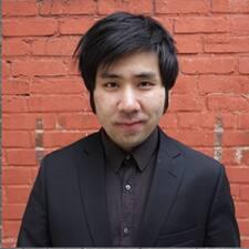 Profil korisnika Ji