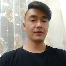 Perfil do utilizador de 二宝
