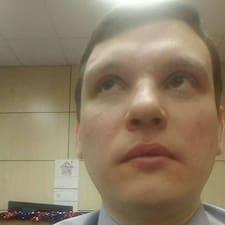 Сергей的用户个人资料