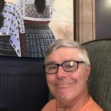 โพรไฟล์ผู้ใช้ Larry