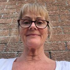 Profilo utente di Meg