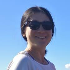 Profil korisnika Sharon