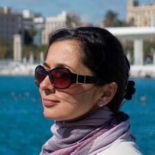 Madalina - Uživatelský profil