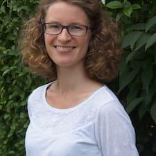Kirstin - Profil Użytkownika