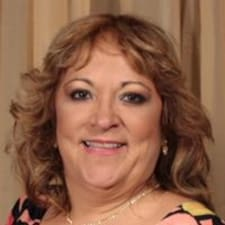 Lourdes Brugerprofil